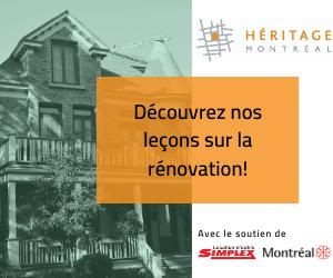 Héritage Montréal