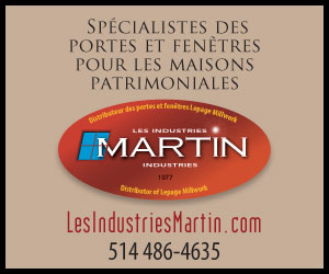 Les Industries Martin