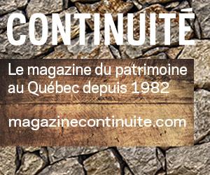Magazine Continuité