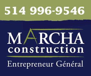Marcha construction