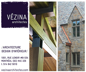 Vézina Architectes